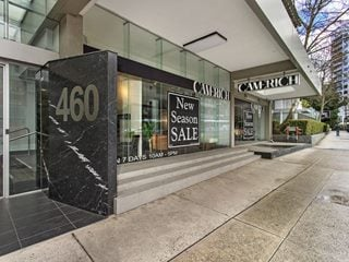 FOR SALE - Retail | Medical | Showrooms - Shop 1 & 2, 460 Pacific Highway, Crows Nest, NSW 2065
