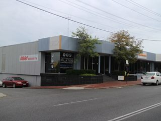 FOR LEASE - Offices | Showrooms | Industrial - Suite 1/567 Newcastle Street, West Perth, WA 6005