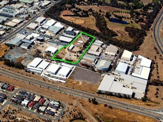 AUCTION 11/11/2014 - Industrial | Development/Land - 2 Tooth Street, Mitchell, ACT 2911