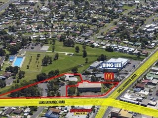 EOI - Offices | Development/Land | Retail - Warilla, NSW 2528