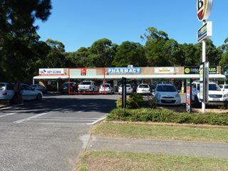 FOR LEASE - Retail | Medical - 4/121 Shoalhaven Heads Road, Shoalhaven Heads, NSW 2535