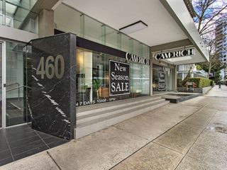 FOR SALE - Retail - Shop 1, 460 Pacific Highway, St Leonards, NSW 2065