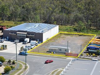 FOR LEASE - Development/Land - 34 Piper Street, Caboolture, QLD 4510