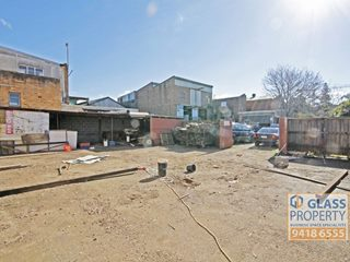 FOR LEASE - Development/Land - Yard, 365-369 Victoria Road, Gladesville, NSW 2111