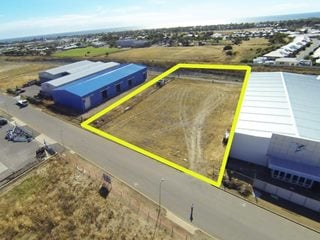 FOR SALE - Industrial | Showrooms | Retail - 20 Farrow Circuit, Seaford, SA 5169