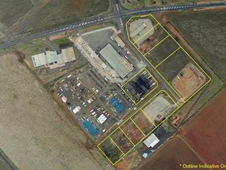 Pilon's Industrial Estate, Mitchell Highway, Dubbo, NSW 2830 - Property 148590 - Image 2