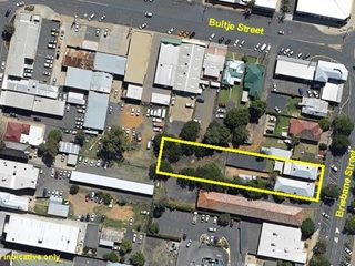 FOR SALE - Offices | Retail | Medical - 201 & 203 Brisbane Street, Dubbo, NSW 2830