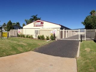 FOR LEASE - Industrial - 4 Siren Street, Dubbo, NSW 2830