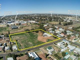 FOR SALE - Industrial - 40-52 Morgan Street, Dubbo, NSW 2830
