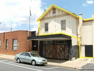 FOR LEASE - Offices - Suite 4, 99 Wingewarra Street, Dubbo, NSW 2830