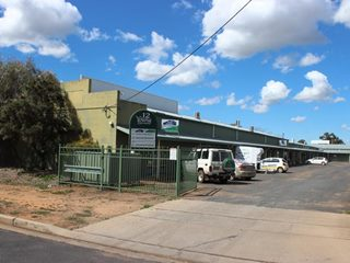 1/12 Young Street, Dubbo, NSW 2830 - Property 148621 - Image 2