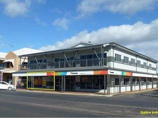 FOR LEASE - Offices | Medical | Retail - 165 Brisbane Street, Dubbo, NSW 2830