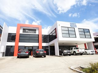 FOR SALE - Investment | Offices | Showrooms - 4 / 7 Miller Street, Murarrie, QLD 4172
