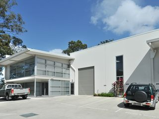 FOR LEASE - Industrial | Offices - Unit 3/4 Selkirk Drive, Noosaville, QLD 4566