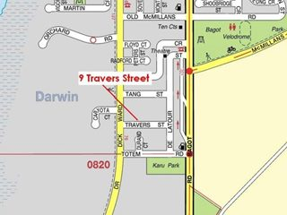 1 & 2, 9 Travers Street, Coconut Grove, NT 0810 - Property 151105 - Image 5