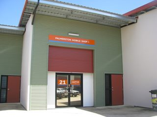 FOR LEASE - Retail | Offices | Industrial - 21, 18 McCourt Road, Yarrawonga, NT 0830