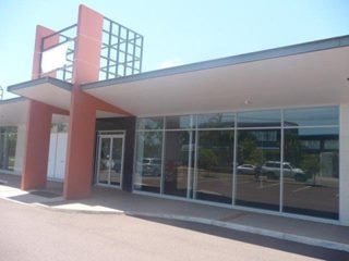 FOR LEASE - Retail | Showrooms - 2, 133 Stuart Highway, Parap, NT 0820