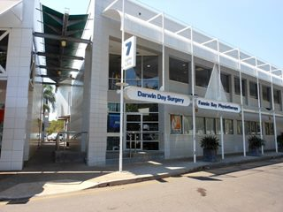FOR LEASE - Offices - Level 1, 7 Keith Lane, Fannie Bay, NT 0820