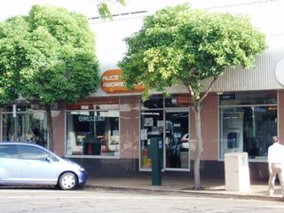 FOR LEASE - Retail - 2, 39 Knuckey Street, Darwin, NT 0800