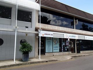 FOR LEASE - Offices - Tenancy 7, 5 Keith Lane, Fannie Bay, NT 0820