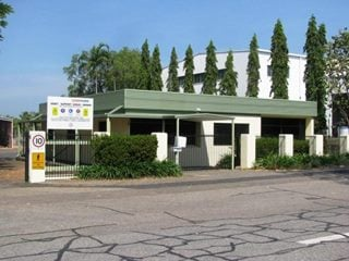 FOR LEASE - Offices - T1, 78 Coonawarra Road, Winnellie, NT 0820