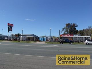 FOR LEASE - Showrooms | Industrial | Retail - 12 Wellington Street, Cleveland, QLD 4163