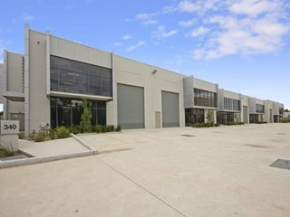 FOR LEASE - Industrial | Rural - Unit 7, 340 Chisholm Road, Regents Park, NSW 2143