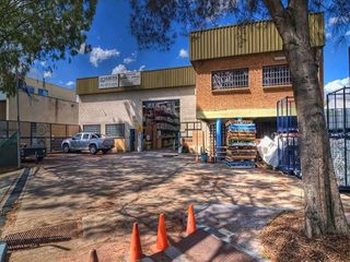 FOR LEASE - Industrial | Rural - Padstow, NSW 2211