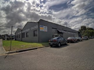 AUCTION 5/05/2010 - Industrial | Rural - 265 Edgar Street, Condell Park, NSW 2200