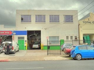 FOR SALE - Industrial - 21 Cosgrove Road, Strathfield South, NSW 2136