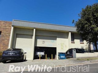 FOR SALE - Industrial - 10 Clevedon Street, Botany, NSW 2019