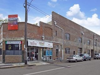 FOR LEASE - Offices | Medical | Industrial - 8 Australia Street, Camperdown, NSW 2050