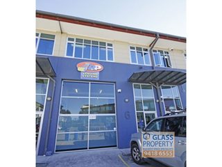SALE / LEASE - Offices | Industrial - Unit 6, 1 Talavera Road, North Ryde, NSW 2113
