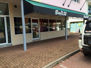 FOR LEASE - Retail - 5, 52 Marina Boulevard, Cullen Bay, NT 0820