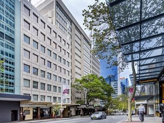AUCTION 9/05/2017 - Offices - 102/161 Walker Street, North Sydney, NSW 2060