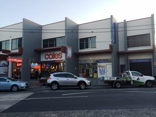 FOR LEASE - Medical | Retail | Offices - 138 Belmore Road, Randwick, NSW 2031