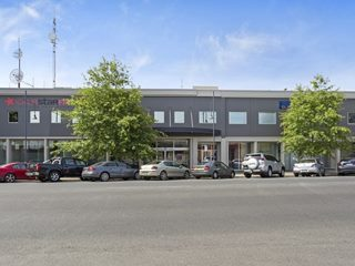 FOR LEASE - Offices | Medical | Retail - Level Ground Flo, 2/530-540 Swift Street, Albury, NSW 2640
