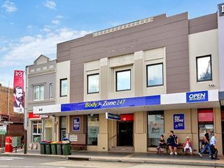 FOR SALE - Retail | Medical - 4-8 Norton Street, Leichhardt, NSW 2040