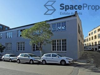 FOR LEASE - Offices | Industrial - Redfern, NSW 2016