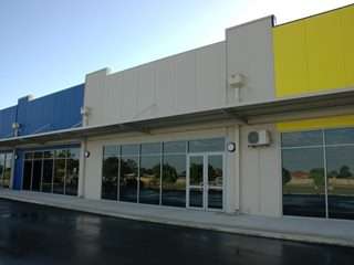 FOR LEASE - Showrooms | Industrial | Retail - 4/2 Blackburn Drive, Port Kennedy, WA 6172