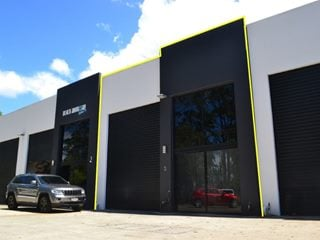 EOI - Industrial - 3/490 Scottsdale Drive, Varsity Lakes, QLD 4227