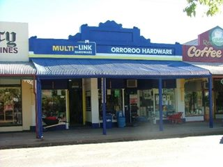 FOR SALE - Retail - 14 Second Street, Orroroo, SA 5431