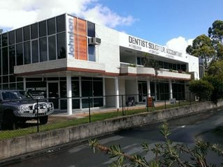 FOR SALE - Offices - 7, 9 Pittwin Road North, Capalaba, QLD 4157