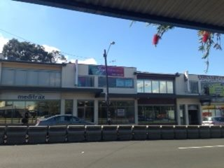 FOR LEASE - Retail - 3, 50 Victoria Road, Drummoyne, NSW 2047