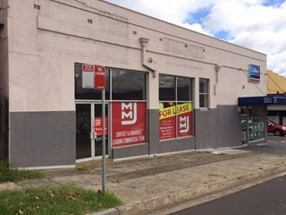 FOR LEASE - Retail | Offices | Showrooms - 2/101 Keira Street, Wollongong, NSW 2500