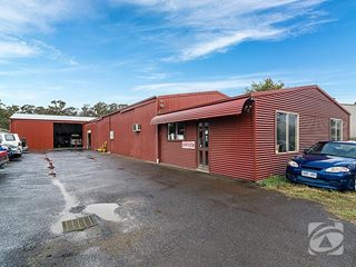 FOR SALE - Showrooms | Industrial - 38 Secker Road, Mount Barker, SA 5251
