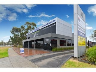 FOR LEASE - Medical | Offices | Retail - 1 & 2, 883 Nepean Highway, Mornington, VIC 3931