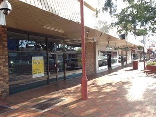 FOR LEASE - Retail | Offices - Suites 3 & 4 129-131 Talbragar Street, Dubbo, NSW 2830