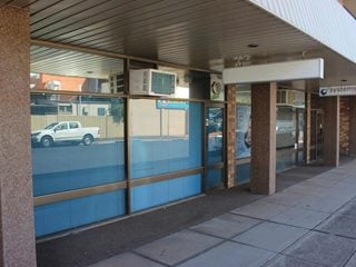 FOR LEASE - Offices - Suite 1 129-131 Talbragar Street, Dubbo, NSW 2830