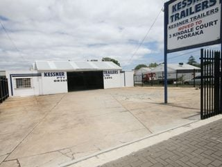 FOR LEASE - Industrial - 95 Muller Road, Hampstead Gardens, SA 5086